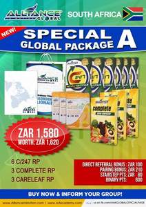 AIM Global South Africa - Alliance in Motion South Africa