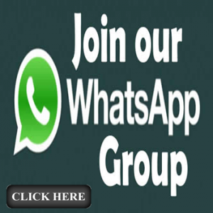 Join Our WhatsApp Group